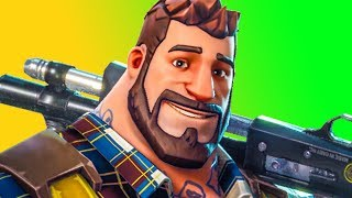 BEST ENDING EVER! ⚠️ Fortnite Battle Royale Squad PvP Gameplay ⚠️ Fortnite Gameplay Battle Royale