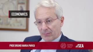 Graduate Degree in Economics and Finance - Università degli studi di Padova