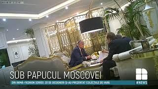 Cum a vândut Președintele, MOLDOVA.  Filmul TRĂDĂRII lui Igor Dodon