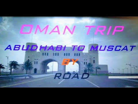 Travel to Oman : History documentary in details