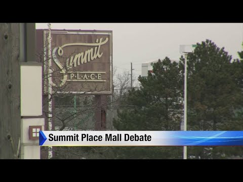 Future of Summit Place Mall uncertain