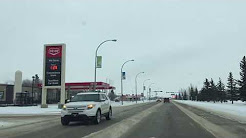 Melfort Saskatchewan