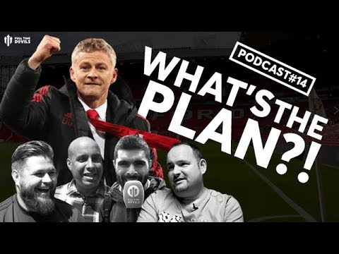 What Next For United? Full Time Devils | A Manchester United Podcast #14