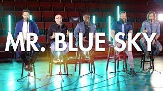 Скачать Mr Blue Sky Electric Light Orchestra VoicePlay Cover