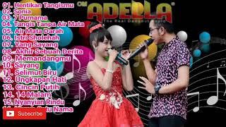 Download lagu OM ADELLA lagu terbaru GERYTASYA MP3