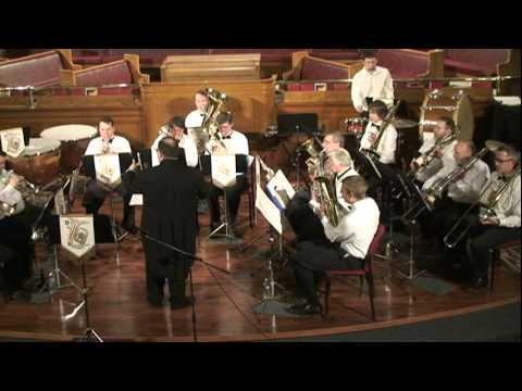 Queen City Brass Band - Shepherd's Song