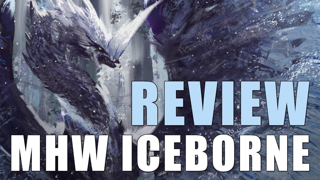 Iceborne Expansion | Monster Hunter World Wiki