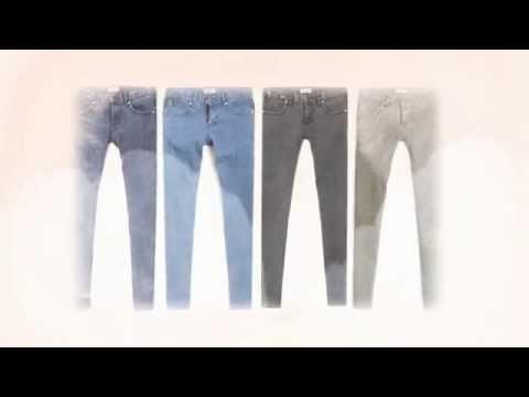 С чем носить джинсы мужчине