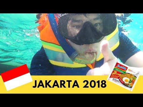 MY JAKARTA INTERNSHIP ADVENTURE 2018