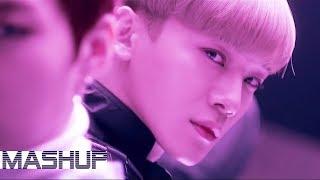 EXO - Love Shot ( 7 rings Version ♪ )