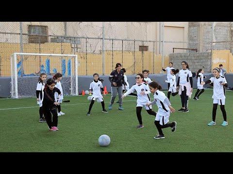 كرة القدم: مدخل الفتيات الليبيات للقطيعة مع التقاليد الاجتماعية …