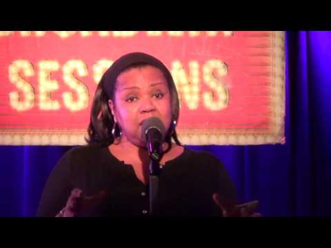 Aisha De Haas  A Song for You Andy Williams