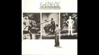 Genesis - Lilywhite Lilith With Lyrics