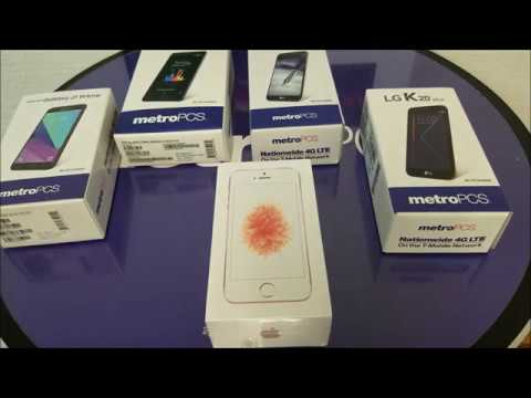 metroPCS Offers {Free iPhone} When You Switch, 4 Lines For $100, and  Upgrade Discount and more