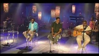 Grupo Revelação - Talvez (DVD Ao Vivo No Olimpo)