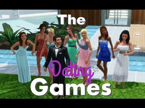 Sims 3 dating game challenge ep 1 the beginning youtube for Online games similar to sims