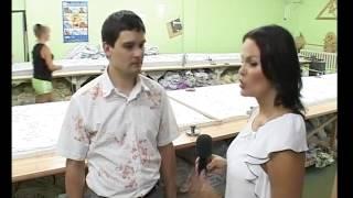 Посмотрите как выглядит производство постельного белья изнутри. Немного советов по выбору.(КРАСИВОЕ ПОСТЕЛЬНОЕ БЕЛЬЕ из Иваново (100% хлопок) ЗДЕСЬ: http://mir-postelnogo-beliya.ru/ На нашем сайте Вы найдете НЕДОРОГ..., 2014-11-14T12:30:37.000Z)