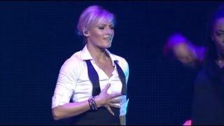 Helene Fischer - Für einen Tag Live 2012 - Trailer 2