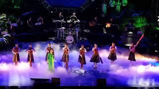 Quảng Bình quê ta ơi - Ca sĩ Anh Thơ ( Liveshow Tình em 27/4/2018)