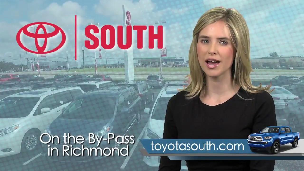 Car Dealerships In Richmond Ky >> 2018 Tacoma Double Cab Toyota South Richmond Ky