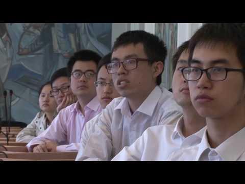 Kharkiv Aeronautical University-European Study Services
