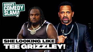 Mike Epps - She Looking Like Tee Grizzley 😂 *HILARIOUS*