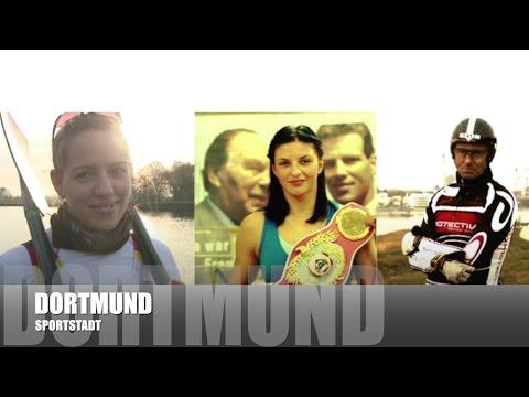#Trailer Sportstadt #Dortmund - sternemann media #Filmproduktion