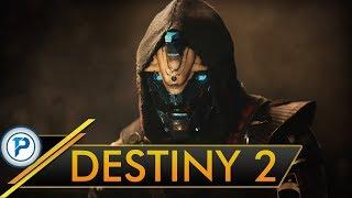 ➤ Destiny 2 ➤ Взводный стримыч ➤ Вторая способность ➤ Затерянный сектор