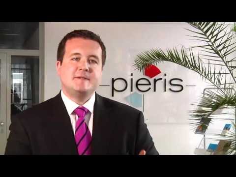Bio-M.TV: CEO Corner with Stephen S. Yoder, Pieris AG