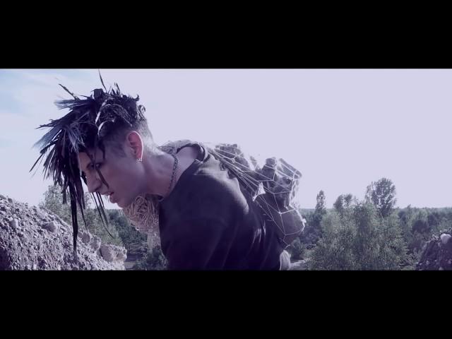 The Crüxshadows - Home - Official Video