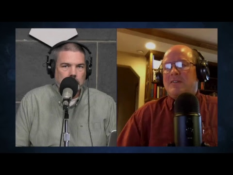 Steve Ray: Luther and the Reformation - Catholic Answers Live - 09/18/17
