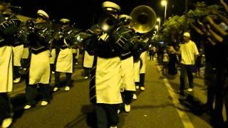 Banda Marcial Machado de Assis - Amar Não é Pecado