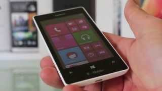 Nokia Lumia 521 Review Videos