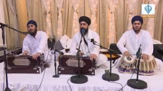 260117 Naam Simran Sri Akal Bunga Gurdwara, Smethwick