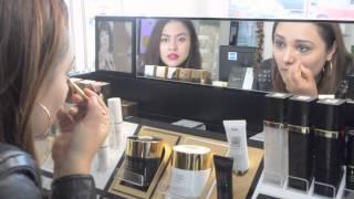 Haul / Review.. maquillaje COMPLETO / MISSHA  Korean Cosmetics