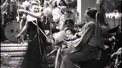 Fasching 1939 Lotte Lang singt Lasst uns tanzen