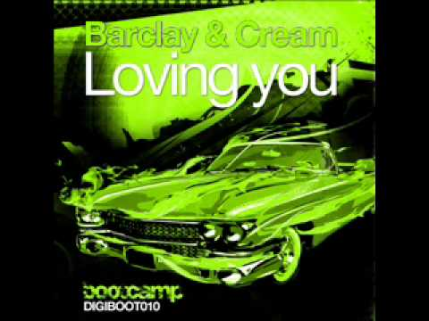 Barclay & Cream - Loving You ( Alexander Metzger Mix )