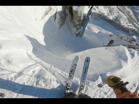 GoPro | Jackson Hole Top To Bottom | Tim Durtschi