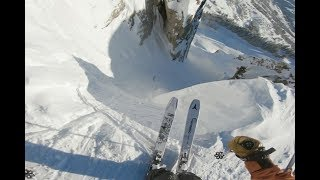 GoPro | Jackson Hole Top To Bottom | Tim Durtschi