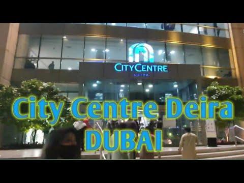 Dubai 2020 Daira City Centre Tour l After lockdown Mall in  Dubai
