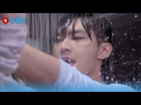 Refresh Man - EP3 | Aaron Yan Shower Scene [Eng Sub]