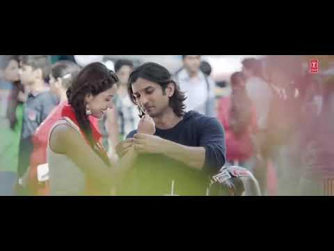 Whatsapp Status for Loveable personsll Hindi Lyrics ll MSD Film