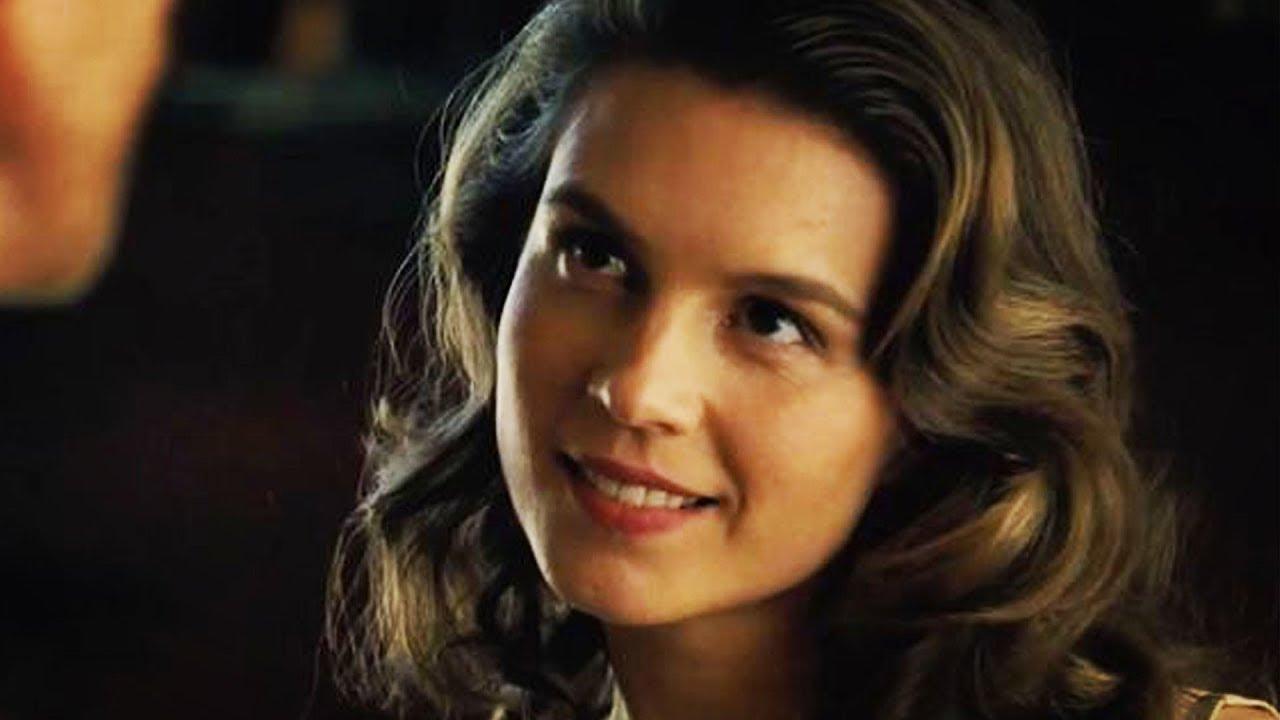 Katja Herbers as Emily aka Grace in Westworld (2018) (400