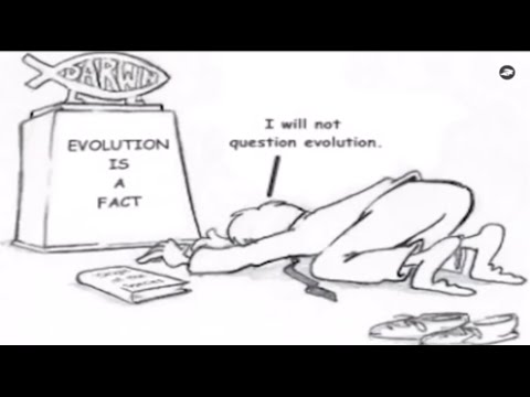 Scientism:  Science IS Modern Man's 'Religion'
