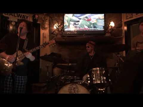 Sammy B W/Chris & Ryan - 'Ain't Wastin' Time No More' Jam(w/teases)-2/16/19-Killarney Pub-VT