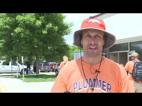 Former NFL QB Jake Plummer talks BSU Football