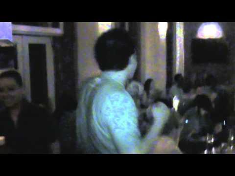 KARAOKE TERAJANA - INDONESIAN SONG  in PRAGUE CLUB