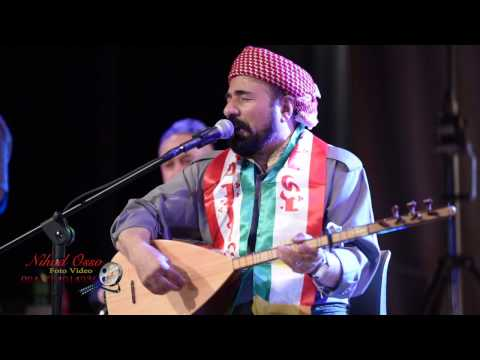Sivan Perwar , Newroz 2017 Swiss /1