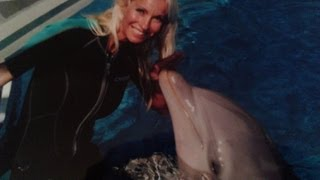 Me and Dolphins I Lifetime Experience