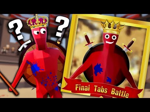 TABS ON MOBILE LOOKS FAMILIAR - Totally Accurate Battle Simulator Rip-Offs